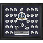 Licensed Commemorative Coins And Coin Sets