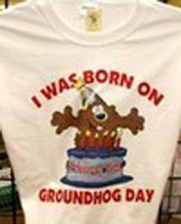Adult I Was Born on GHD  T-Shirt