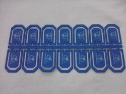 Bookmarkers-Blue Punxsutawney 14 pk Sku#1696