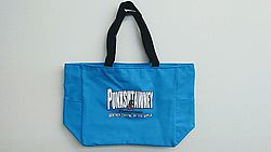 Weather Capital Tote Bag Sku# 395