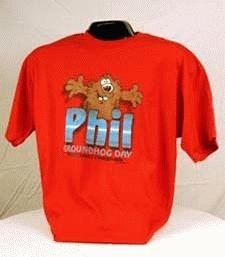 Adult Tri-Color Phil T-Shirt