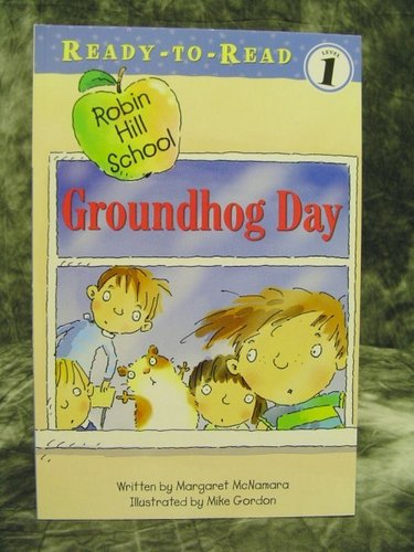 Groundhog Day - Ready to Read