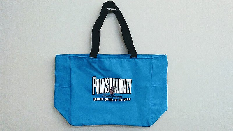 Weather Capital  Tote Bag