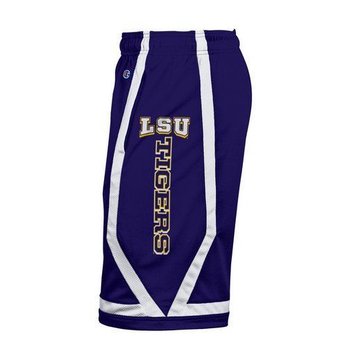 LSU Tigers Break Away Shorts