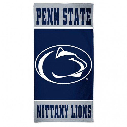 Penn State Nittany Lions Beach Towel A2465017