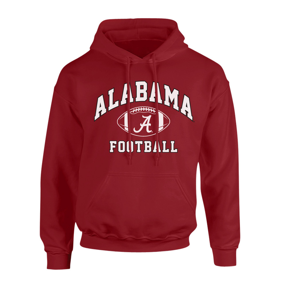 Alabama crimson tide football hooded sweatshirt ala 088 Alabama sec championship shirt