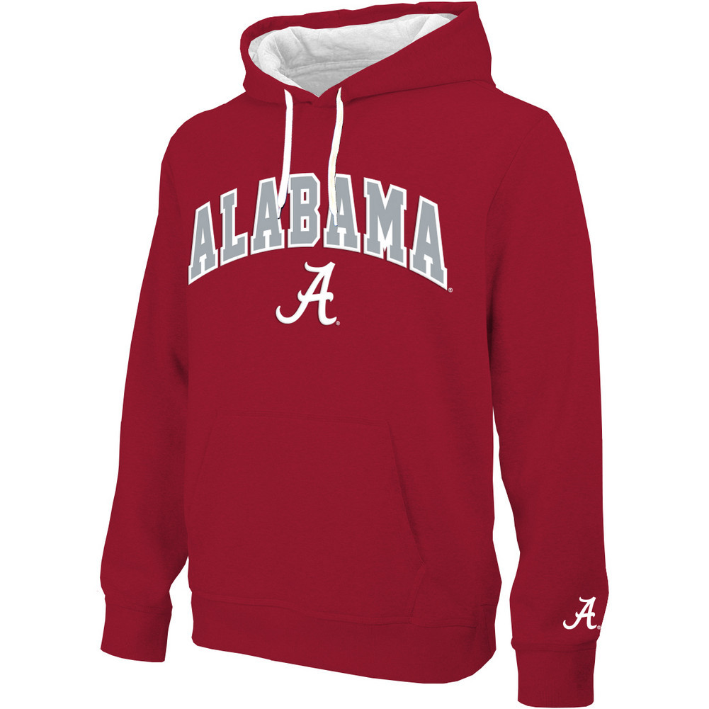 Alabama crimson tide hooded sweatshirt arch ala28354 Alabama sec championship shirt