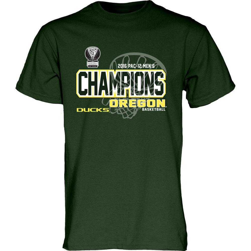Oregon ducks 2016 pac 12 champs tshirt 000000000hsj5 Alabama sec championship shirt