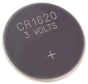 Battery CR1620 Battery for OEM & Aftermarket Keyless Remote Controls New (Battery)