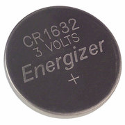 Battery CR1632 Battery for OEM & Aftermarket Keyless Remote Controls New (Battery)