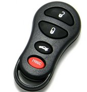 Dodge Chrysler New 4 Btn 008 Keyless Remote Control Fob New 18 (Dodge Chrysler)