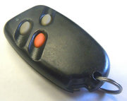 Mitsubishi Chrysler Dodge Stealth Eagle Mitsubishi 3 Button FCC ID: GQ43VT6T Keyless Remote Entry Clicker Pre-Owned 199B (Mitsubishi Chrysler Dodge Stealth Eagle)