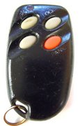Mitsubishi Chrysler Dodge Stealth Eagle Mitsubishi 4 Button FCC ID: GQ43VT6T Keyless Remote Entry Clicker Pre-Owned 199C (Mitsubishi Chrysler Dodge Stealth Eagle)