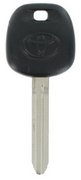 Toyota New Toyota Transponder Ignition Key Entry 4D67 Dot Chip Car Vehicle Starter Immobilizer 4d 67 Blank 2003 2004 2005 2006 2007 2008 2009 2010 2011 11 New T-1 (Toyota )