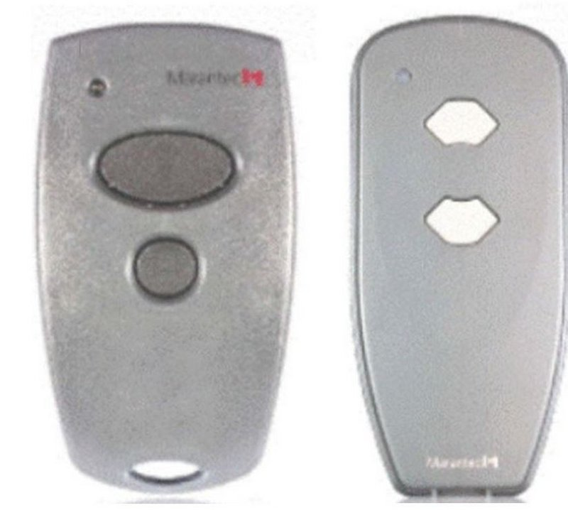 New Marantec FCC ID: M3 2312 M32312 315 Mhz Gate Garage Door Opener Remote
