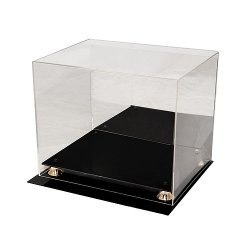 Deluxe Full Size Helmet Display Case