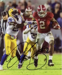 Derrick Henry Autographed 8x10 Photo - Certified Authentic Autograph