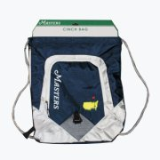 Masters Cinch Bag - White