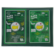 Masters Playing Cards