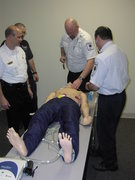 ACLS Full Provider Course