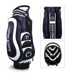 Penn State 14 Way Medalist Golf Cart Bag