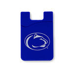 Penn State Cell Phone ID Holder Royal Blue Nittany Lions (PSU)