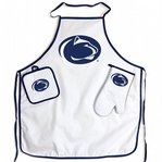 Penn State Deluxe Barbecue Set Nittany Lions (PSU)