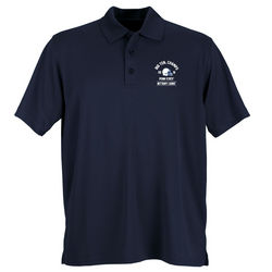 Penn State Football Big Ten Champs Performance Polo Navy 2016 Nittany Lions (PSU) E00109477