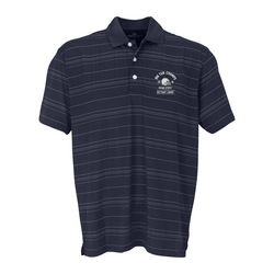 Penn State Football Big Ten Champs Performance Polo Striped 2016 Nittany Lions (PSU) E00109477