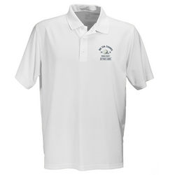 Penn State Football Big Ten Champs Performance Polo White 2016 Nittany Lions (PSU) E00109477