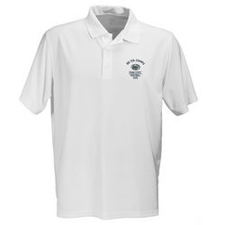 Penn State Football Big Ten Champs Performance Polo White 2016 Nittany Lions (PSU) E00109478