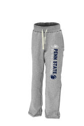 Penn State Football Big Ten Champs Sweatpants Gray 2016 Nittany Lions (PSU)