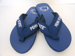 Penn State High Quality Flip Flops Nittany Lions (PSU)
