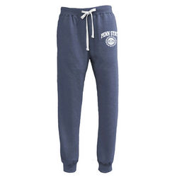 Penn State Jogger Sweatpants Official Seal Heather Navy Nittany Lions (PSU)
