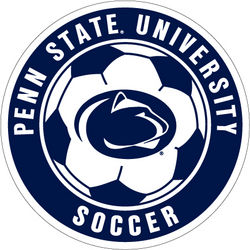 "Penn State Magnet PSU Soccer Ball - 4"" Nittany Lions (PSU)"