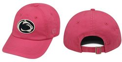 Penn State Nittany Lion Womens Hat Pink Nittany Lions (PSU)