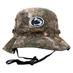 Penn State Nittany Lions Bucket Hat Camo Nittany Lions (PSU)