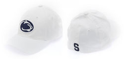 Penn State Nittany Lions Fitted Hat White