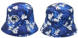 Penn State Nittany Lions Flowered Bucket Hat Nittany Lions (PSU)