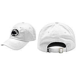 Penn State Nittany Lions Hat Relaxed Fit White Nittany Lions (PSU)