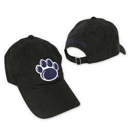 Penn State Nittany Lions Paw Hat Black Nittany Lions (PSU)