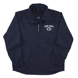 Penn State Nittany Lions Rain Jacket Packable Nittany Lions (PSU)
