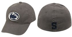 Penn State Nittany Lions Relaxed Fit Hat Fitted Charcoal Nittany Lions (PSU)