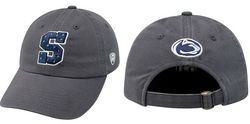 Penn State Nittany Lions Women's Hat Bling Block S Navy Nittany Lions (PSU)