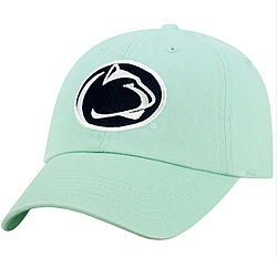 Penn State Nittany Lions Womens Hat Mint Nittany Lions (PSU)