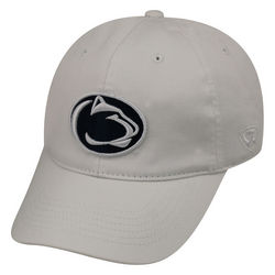 Penn State Nittany Lions Womens Hat White Nittany Lions (PSU)