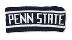 Penn State Nittany Lions Woven Head Band Navy Nittany Lions (PSU)
