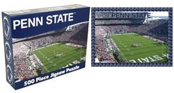 Penn State Puzzle 500 Piece Nittany Lions (PSU)