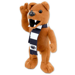 Penn State Stuffed Nittany Lion 10 Inch