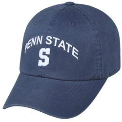 Penn State Womens Hat Arch Over S Navy Nittany Lions (PSU)